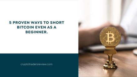 how-to-short-bitcoin